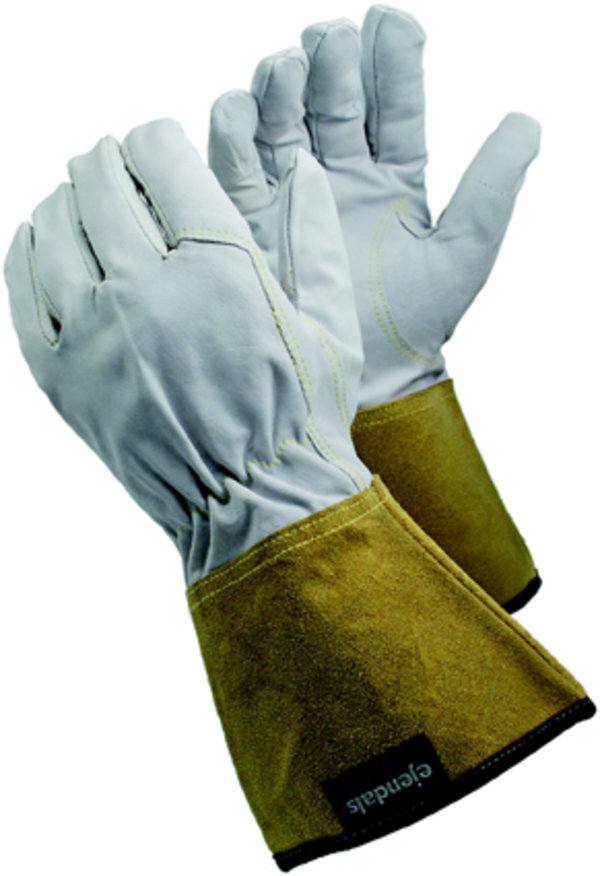 TIG Welding glove Tegera 126 goatskin, more sizes
