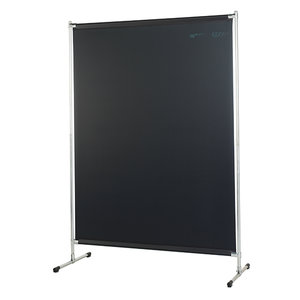 Gazelle welding screen