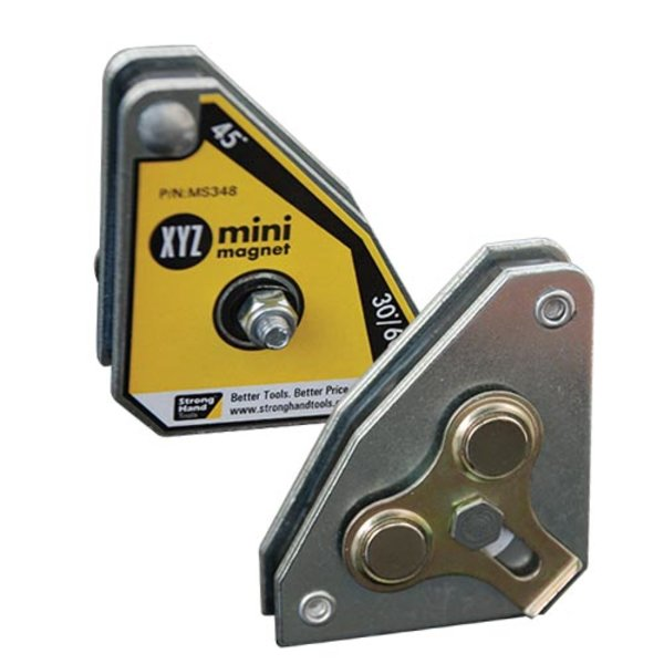 XYZ Magnet Squares MST348, 25 LBS